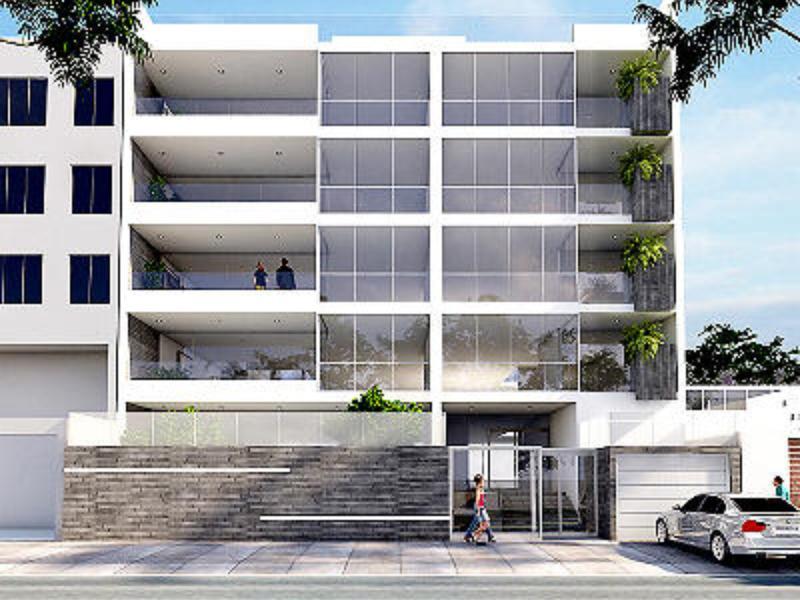 Departamento en Venta en San Isidro, 3 habitaciones - 4 bau00f1os.