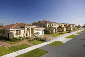 Al noreste de Miami Gardens, Single Family Homes